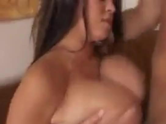 Huge ass cumshot