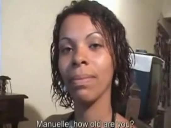Brazilianfacials two black brazilian slut