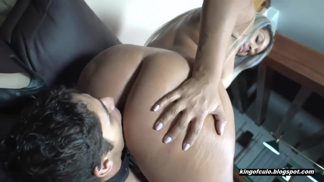 Ass Licking Mike Adriano