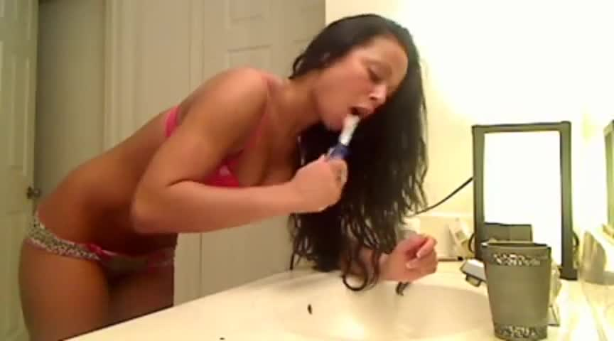 Are hot. electric masturbate toothbrush great