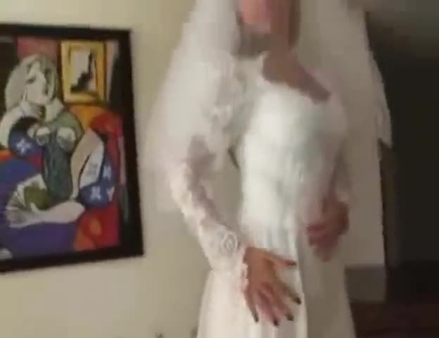 bride gangbanged