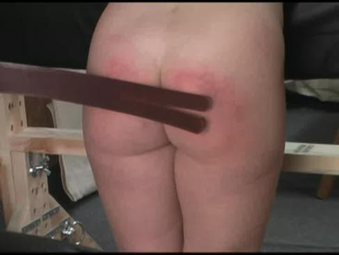 Belt Spanking Tube