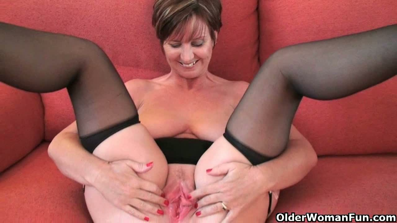 mature strip tube