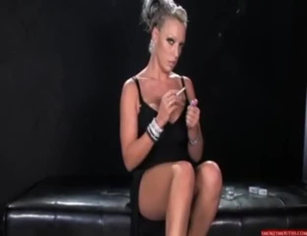 smoking porn jameson Jenna