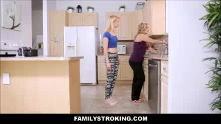 Brother Fucking Sister And Moms