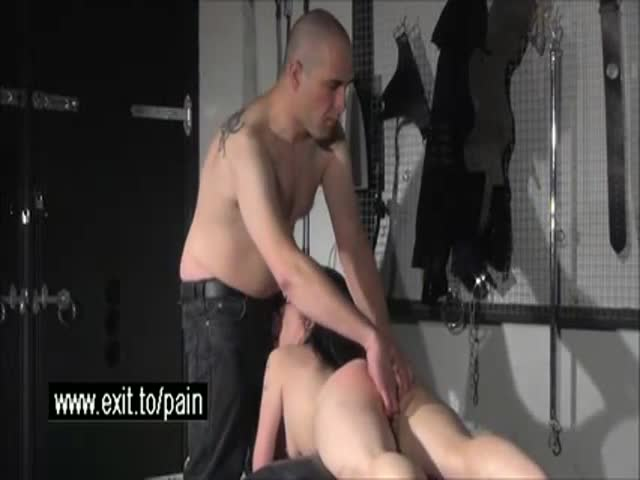 Bdsm emotional breakdown porn tube