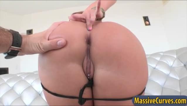 Babe butt fucking