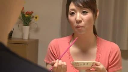 Mio sakuragi breast milk