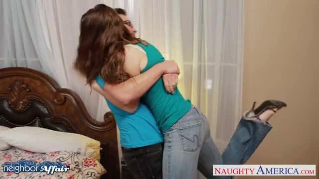 samantha rone pussyfucked by her boyfriend