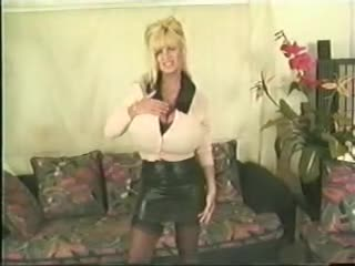 Busty Dusty As You Wish 55