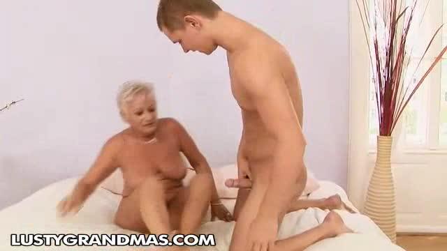 fucking big cocks Grannies