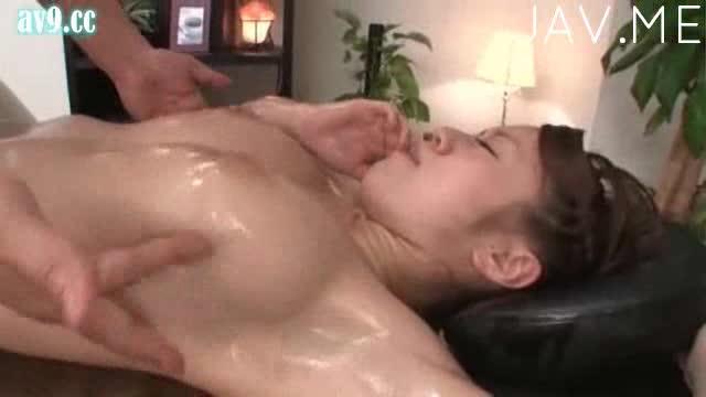Closeup wet cunt