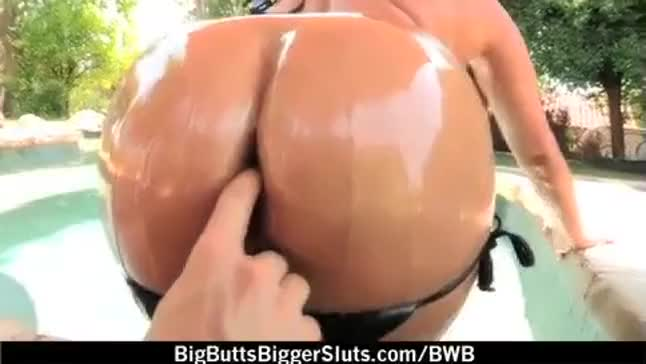 Something busty milf anal pounding think