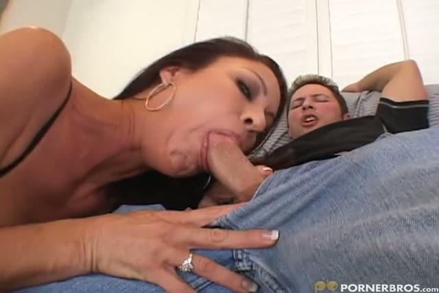 busty milf vanessa videl loves great sex