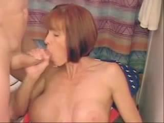 Milf videos female orgasm