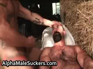 Horny Jock Mislead By Gay Lips