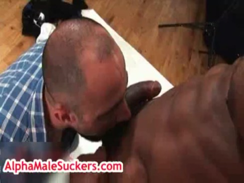 Butch Grand And Carioca Interracial Action