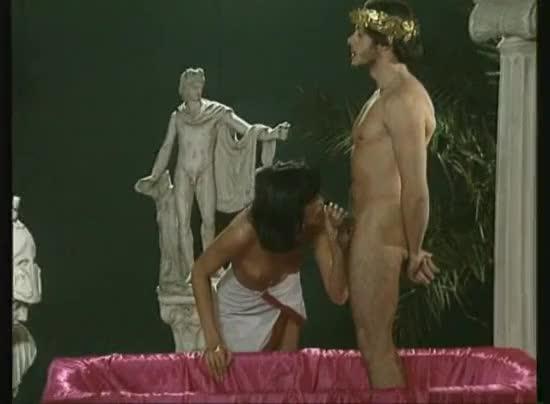 Erotic nigra toons