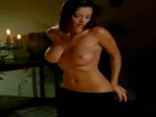 Candice michelle at hotel erotica
