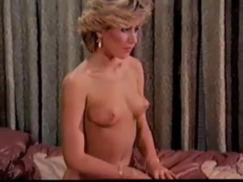 Something candie evans naked