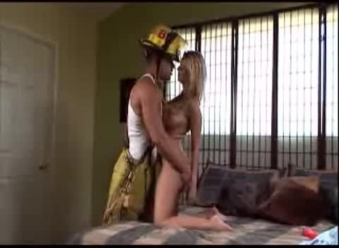 Hot woman firefighter i fucked photos
