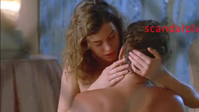Sex scene from wild orchid #11