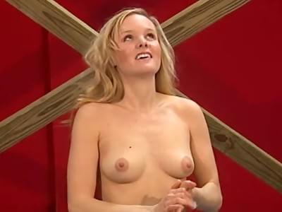 strip challenge porn