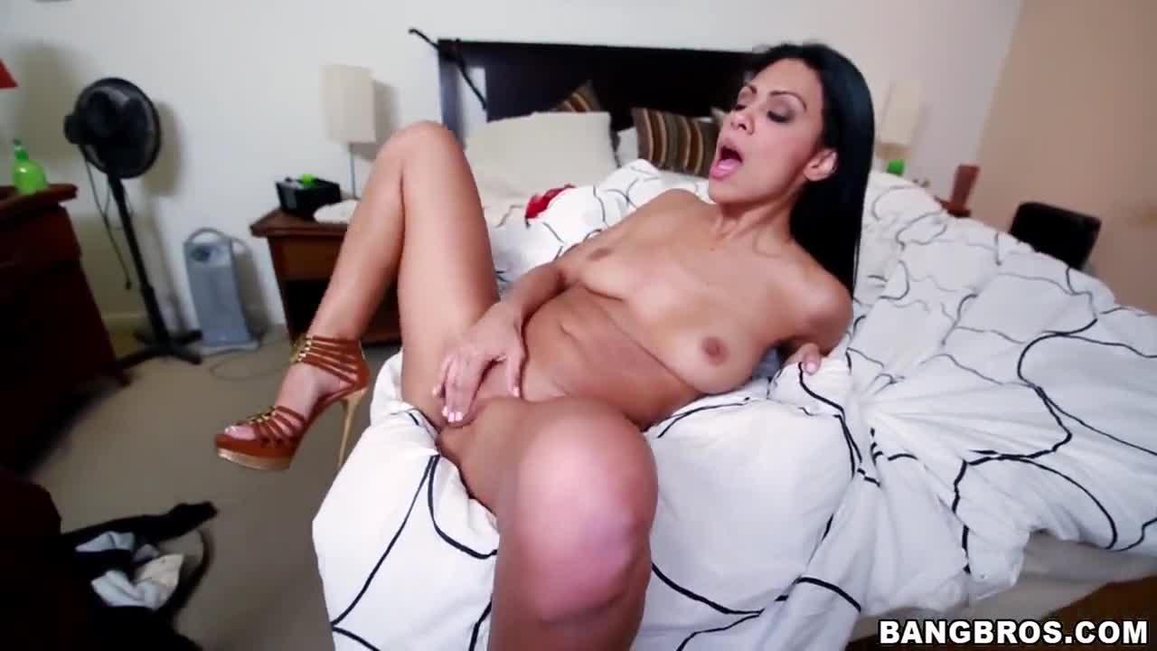 Boxer porn erection