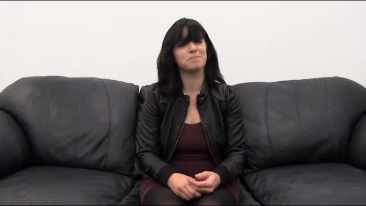 Backroom Casting Couch Tall