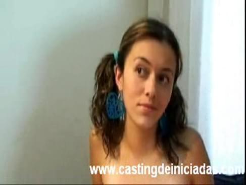 Casting De Iniciadas Lena
