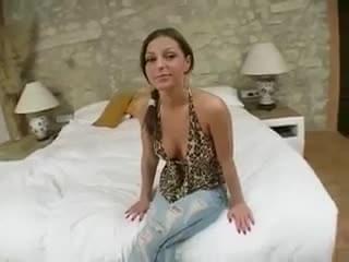 Hungarian girls and romanian