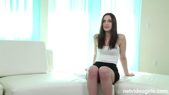 image Jenny calendar audition netvideogirls
