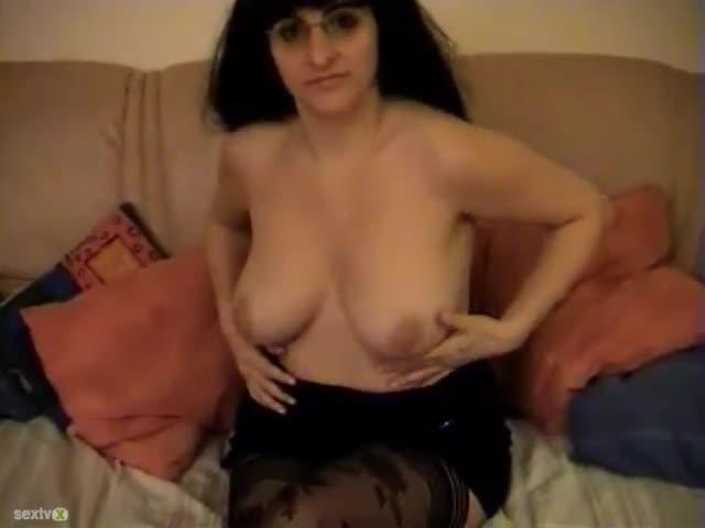 Christy Mack First Porn