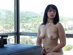 Japanese mom naked