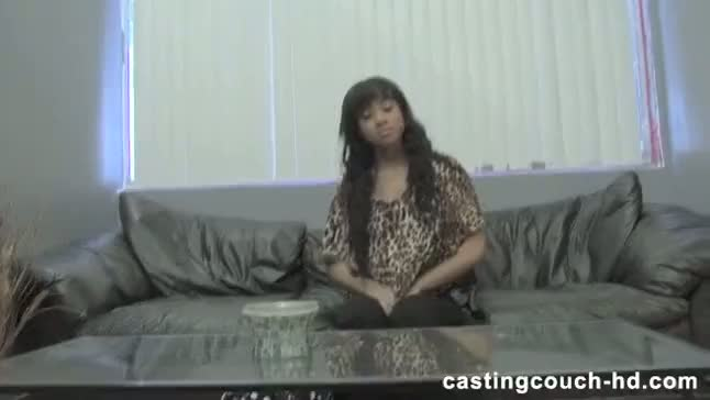 Casting couch brianna