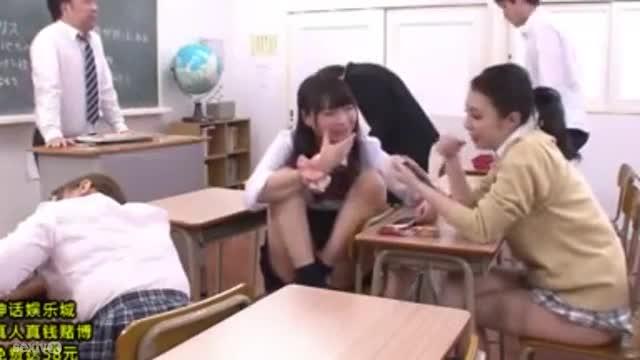 Casual Ignored Sex Fetishism Japanese Girls Fucked