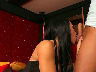 Best nude ass rubs