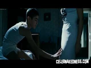 Bellucci melena nude Monica