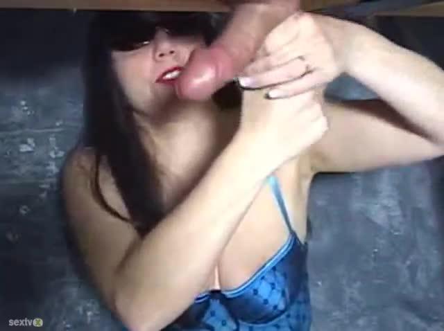 Amateur diy milking table 9
