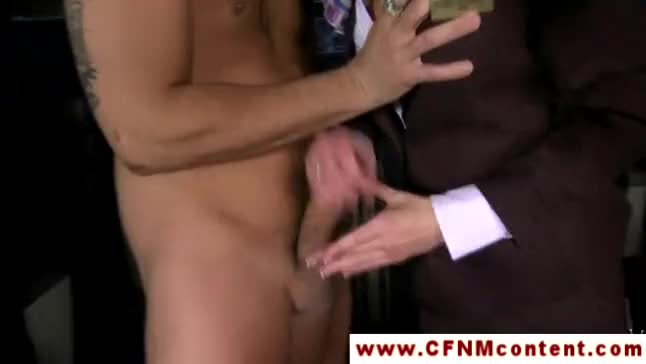 Cfnm Flight Attendants Fuck Passengers A Pair Of Horny
