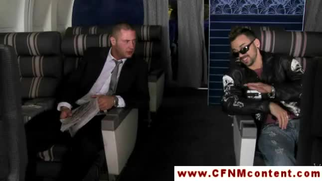 Question Flight attendant cfnm certainly