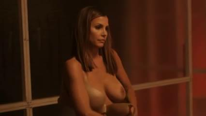 Grateful Nude charisma carpenter pussy commit error