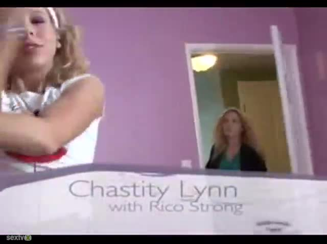 Bbc captions chastity