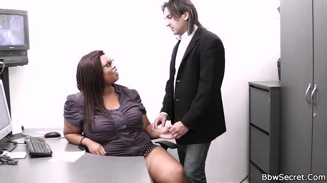 cheating secretary