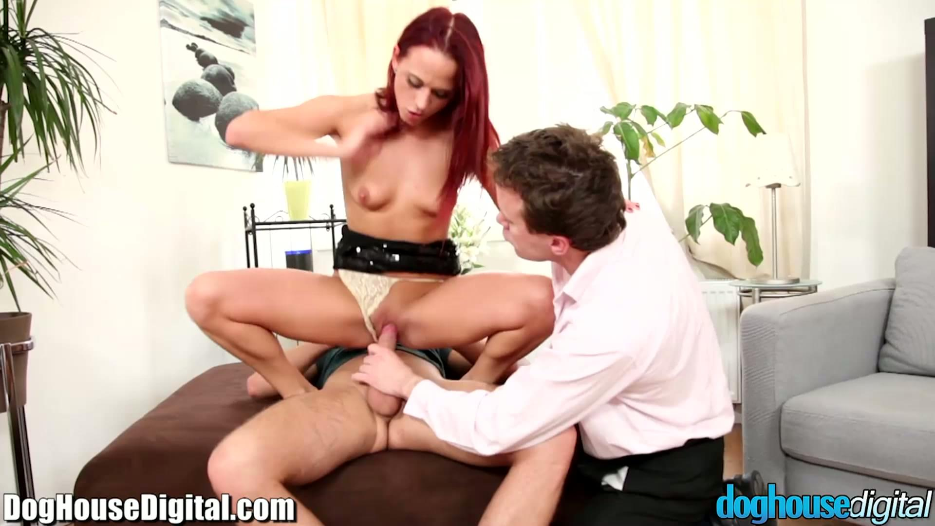 Slave sub cock suck forced movie