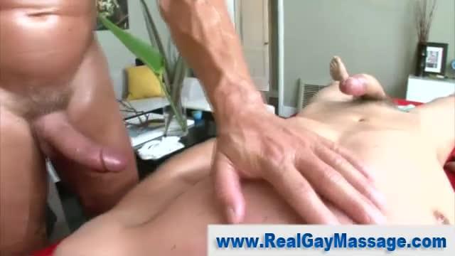 Check Massage Gay