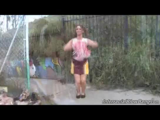 tarra white tube gang bang