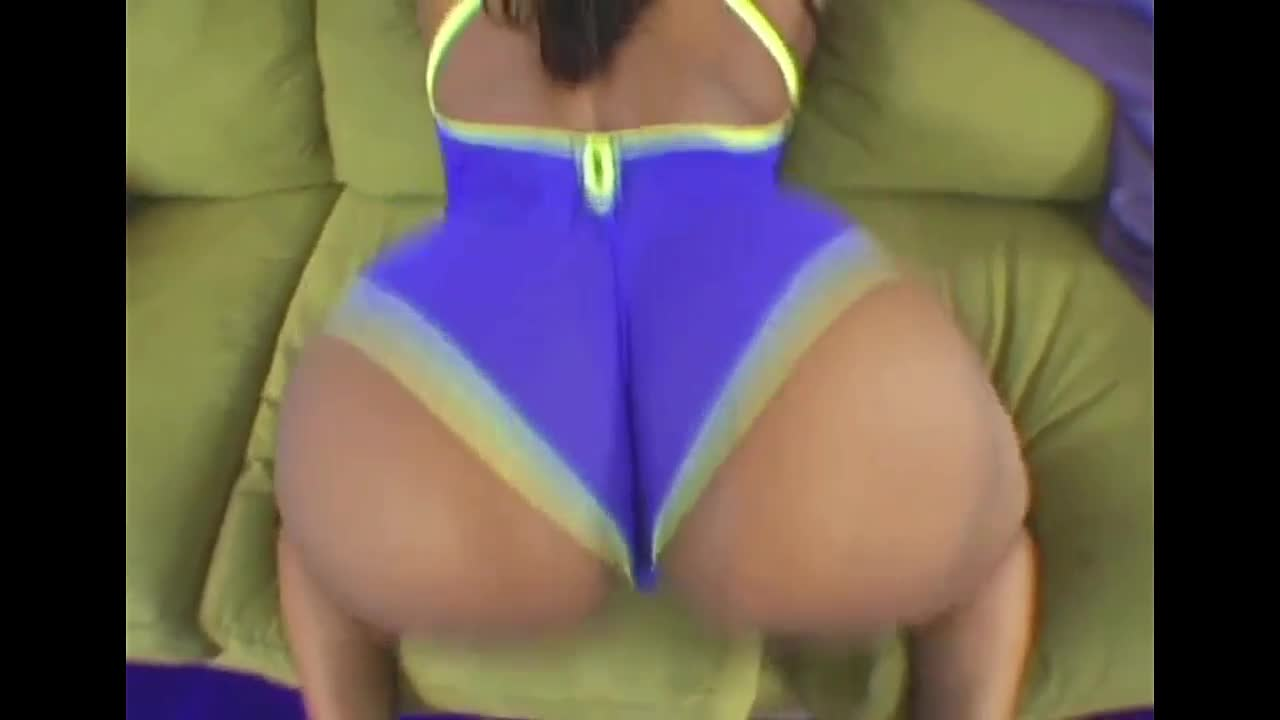 shake that ass forever