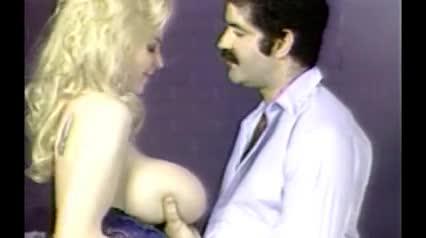 Chessie moore huge fake tits