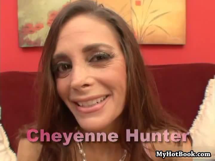 Gorgeous. cheyenne hunter milf sooo HOT